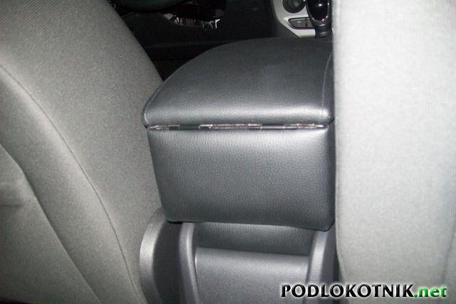Фото подлокотника на Форд Фокус 3
