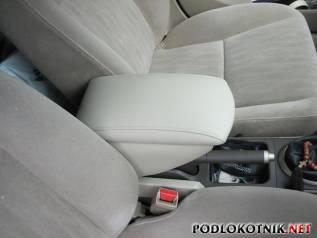Фото подлокотника на Хонда Цивик 7